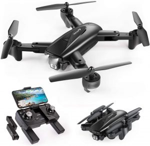 SNAPTAIN SP500, Foldable, GPS