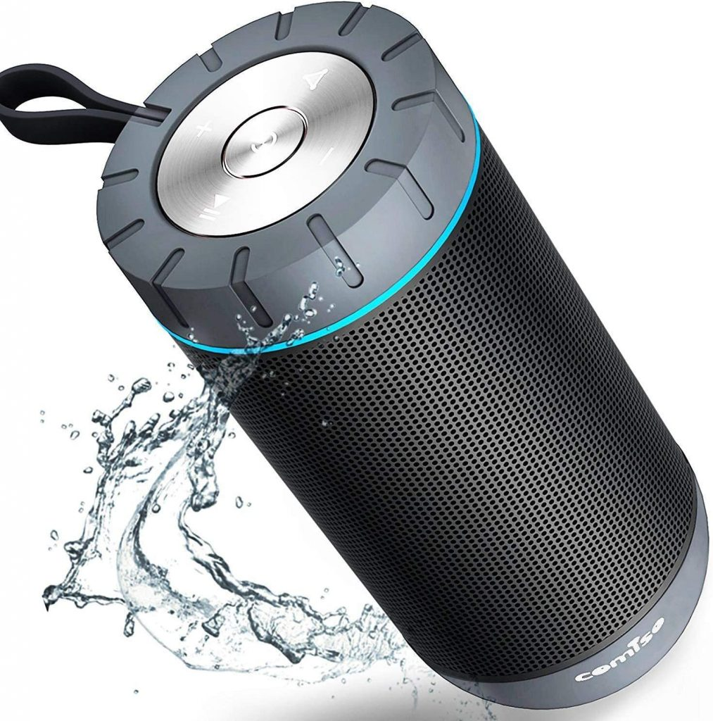 Waterproof Bluetooth Speakers, Wireless