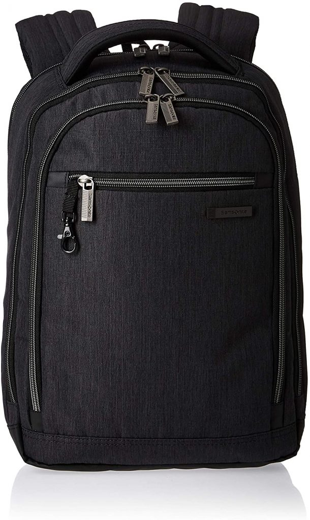 Samsonite Modern Utility Mini Laptop Backpack