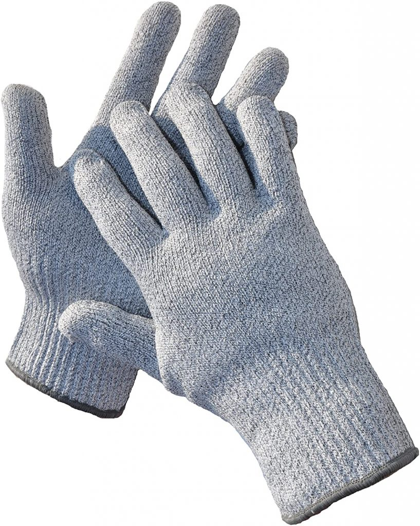 Resistant Gloves for Kitchen, Food Grade Cut Resistant