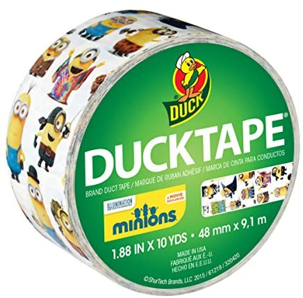 Duck Brand Licensed Duct
