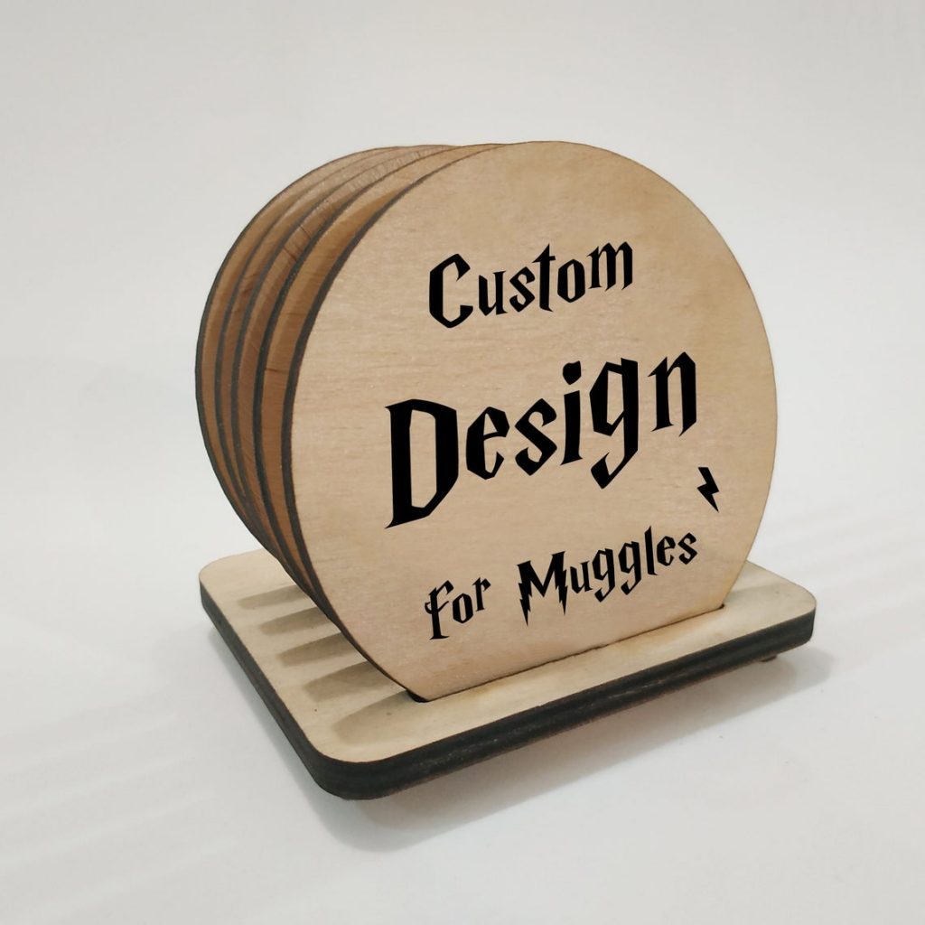 Inspired Coasters