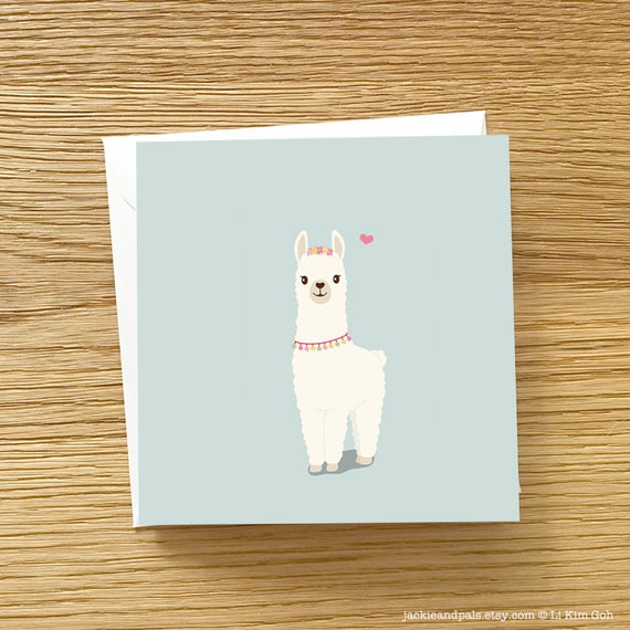 14 Gift for Llama Lovers That Make You Their Favorite