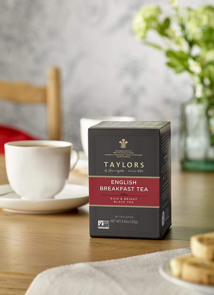 Taylors of Harrogate English Breakfast