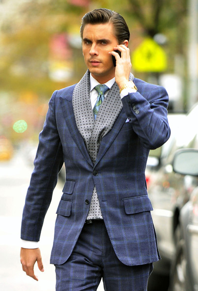 Checkered Patterns for Men