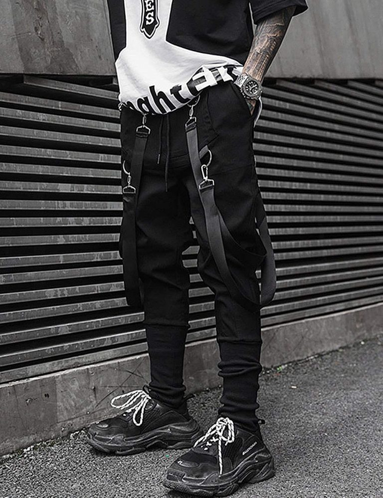Why Are Joggers so Popular? (11 Good Reasons Why You Need One)