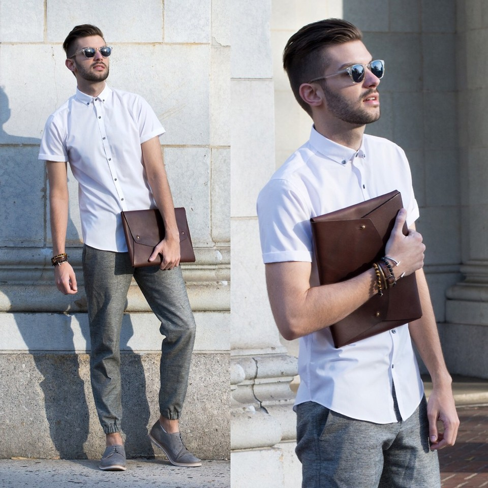 Casual and Smart Style