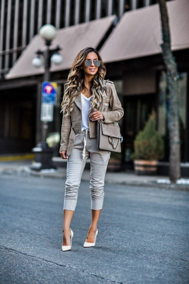 Chic and Smart Outfit