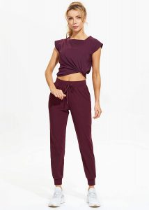 Jogger Pants for Athleisure Trend