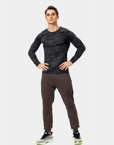 Jogger Pants for Workouts and Exercises