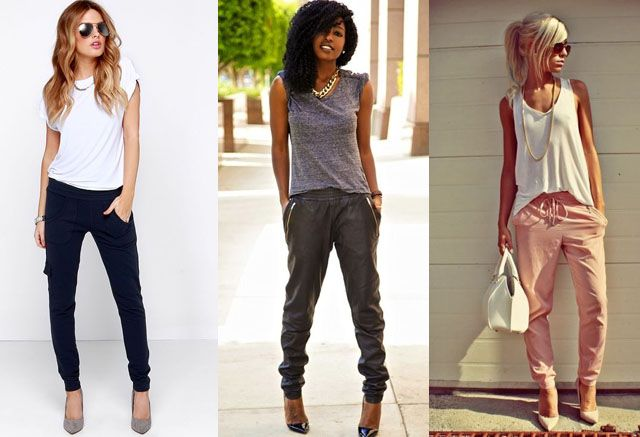 What Are Jogger Pants Used For? (and When Can You Wear Them)