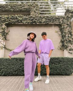 Matchy Matchy With The Boyfie