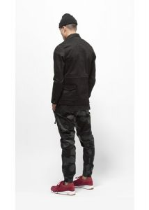 Stylized Or Printed Jogger Pants For Personality